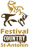 Festival Country St-Antonin